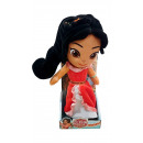 grossiste Articles sous Licence: Disney Elena l'Avalor Peluche 25cm