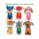 Paw Patrol Super Pup Gift S3 6 Assortment 28cm -Am