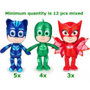 PJ Mask Plush Gift 3 assorted 22cm