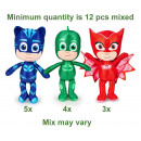PJ Mask Plush 3 assorted 35cm