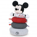 wholesale Licensed Products: DisneyMickey Plush Stacking rings 27 cm