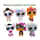 LOL Plush Pets 6 assorted S3 24cm