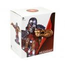 DC Statue Super Villains Deadshot Bust 21x23cm