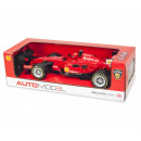 RC Race car 1:12 Red 13x45cm