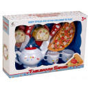 Cooking Playset Tableware Series Pizza 23,5x33,5cm