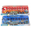 wholesale Other: Bus City Bus Friction 2 assorted 30cm