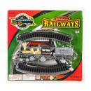 wholesale Other: Train set Deluxe Railways B / O 23x24cm