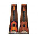 wholesale Music Instruments: Guitar Classic Guitar in box 2 assorted 18x55cm