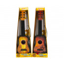 wholesale Music Instruments: Guitar Classic Guitar in box 2 assorted 15x47cm
