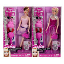 wholesale Other: Teenage doll Sofia with accessories 2 assorted 18x