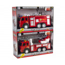 Fire truck Friction with light and sound 2 asso