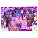 wholesale Home & Living: Castle Play set My Dream with light and sound 35x5