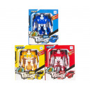 Change Robot Super Tobot 3 assorted 16x19cm