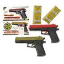 mayorista Juegos al aire libre: Pistola de agua Shoot Gun 645 + bolas de agua en l