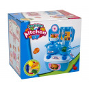 Kitchen play set 18x20cm