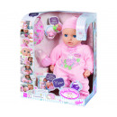 Baby Annabell with 8 Functions 43cm