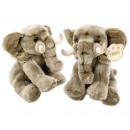 Earth Collection Plüsch Elefant 25cm