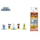 Disney Nano Metalfigs 5-Pack 2 assortis 7x20cm