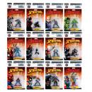 Großhandel Spielwaren: Marvel Nano Metalfigs 12 verschiedene 4,5 cm