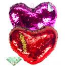 Herz 2 sortiert 30cm