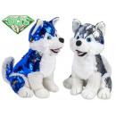 Großhandel Spielwaren:Husky 2 sortiert 31 cm