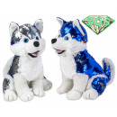 wholesale Wooden Toys:Husky 2 assorted 40 cm