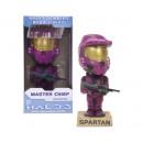 groothandel Denk & behendigheid: Wacky Wobbler Halo 3 Spartan Soldier Crimson