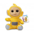 Tiddlytubbies S3G Yellow UmbyPumby sitting 24cm