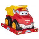 Camion benne Hasbro Chuck Chunky Cruiser