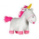 Fluffy Unicorn Sparkle Gift S2 22cm