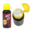 Großhandel Lunchboxen & Trinkflaschen:Minions Aluminiumflasche