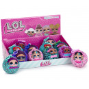 LOL Surprise Squeezster Bag clip 6 assorted 9 cm i
