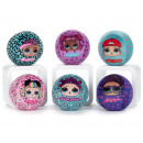 wholesale Other: LOL Surprise Squeezster Ball 6 assorted 15 cm