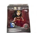 Metals Die-Cast DC Comics Wonder Woman 13x16cm