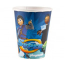 Playmobil Cardboard Cup set of 8 pieces 8OZ