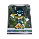 wholesale Licensed Products: Metals Die-Cast Power Rangers Green Ranger 14x16cm