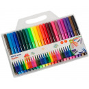wholesale Gifts & Stationery:Felt Tip Pen 24Pcs