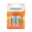 mayorista Baterias y pilas:2ª Philips R14 C LL.
