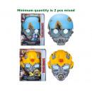 ingrosso Articoli da Regalo & Cartoleria: Hasbro Transformers Voice Changer Maschera ...