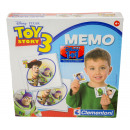 Clementoni Disney Toy Story 3 Pocket Memo