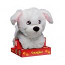 Großhandel Garten & Baumarkt: Snuggiez Plüsch Milky der kleine Hund 30cm