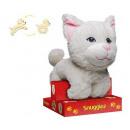 wholesale Toys: Snuggiez Plush Sugar the Kitten 30cm