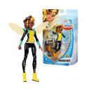 DC Super Hero Girls Bumblebee ze skrzydłami