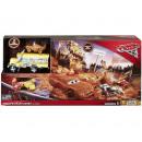 Disney Cars 3 Cooles Crash-Derby Playset