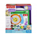 Fisher-Price My first turntable 29x32xcm French