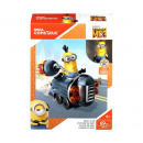 wholesale Other: Mega Construx DM3 Gru's Car 69pcs