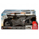 DC Justice League Batmobile