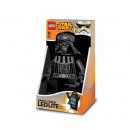LEGO Star Wars LED elemlámpa Darth Vader