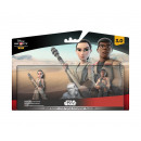 Nieskończoność 3 Playset - Star Wars The Force Awa