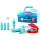 wholesale Other: Dentist play set in suitcase